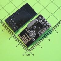 NRF24L01 + 2.4 ГГц Беспроводной модуль для Arduino