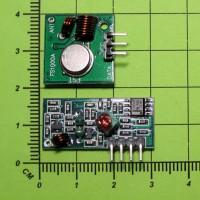 Безспроводной модуль приемник и передатчик для Arduino, частота передачи 315мГц