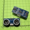 HC-SR04 Цифровой ультразвуковой датчик дистанции