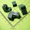 2EDG5.08-2P Клеммник винтовой разрывной, 2 конт., шаг 5.0 мм, зеленый, 300V/15A