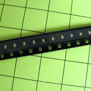 Светодиод, цвет зеленый, прозрачный [SMD 0603], 10шт