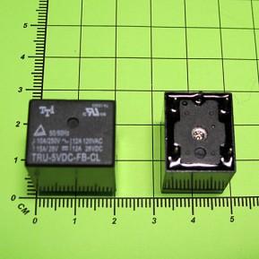 TRU-5VDC-FB-CL