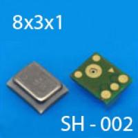 SH-002 Микрофон для мобильного телефона 3.8x3x1