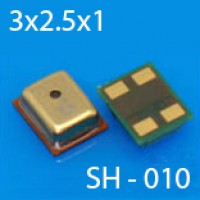 SH-010 Микрофон для мобильного телефона 3x2.5x1