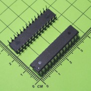 Микроконтроллер Atmel ATmega88PA-PU, 8K Flash, 512 EE, 1K RAM, 20 MHz, PDIP28